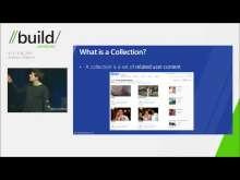 Build polished collection and list apps in HTML5