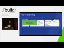 Manual testing of Windows Metro style apps built using HTML