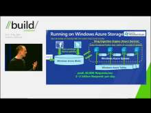 Inside Windows Azure storage: what's new and under the hood deep dive