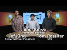 Microsoft Partner Interview with RESAAS using Windows Azure