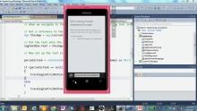 Windows Phone Fast App Switching, Tombstoning and Multitasking