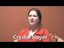 Discussion with Crystal Hoyer About the WindowsAzure.com Web Site