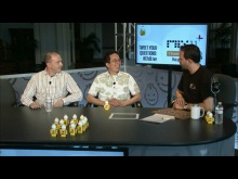 NuGet, MVC &amp; More with Scott Hanselman, Phil Haack &amp; Steve Sanderson