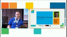 Windows Azure End to End demo