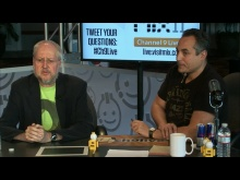 Ask Doug Crockford Anything