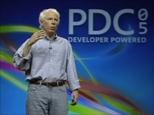 PDC 2005 Keynote with Jim Allchin