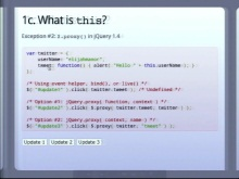 6 Things Every jQuery Developer Should Know