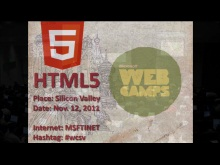 HTML5 Silicon Valley AM Sessions - Intro &amp; CSS3
