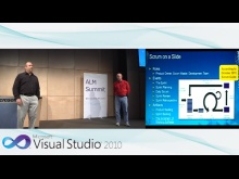 Using Visual Studio 11 and Scrum to Plan and Track Software Development