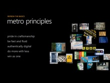 Metro Design Deep Dive