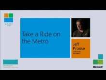 Take a Ride on the Metro