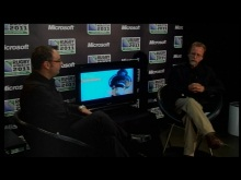 Tech Talk Interview with Rob Reinauer