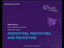 Prototypes, Prototypes, Prototypes and the difference between them