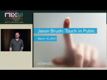 Touch in Public: Multi-touch Interaction Design for Kiosks and Architectural Experiences