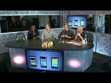 Games &amp; XNA on Windows Phone with Rob Miles, Brian Hudson &amp; Brandon Foy