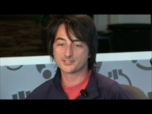 App Design for Windows Phone with Joe Belfiore, Megan Donahue & Chris Bernard