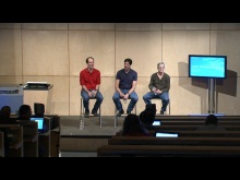 Expert Panel Q&amp;A featuring Scott Guthrie, Dave Campbell, and Mark Russinovich