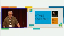 HTML5 Quick Start