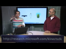Designing for the Body: UX Considerations for Kinect Applications