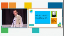 What's new in Windows Workflow 4.5