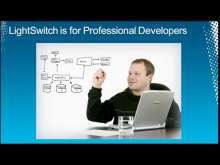 Building Business Applications with Microsoft Visual Studio LightSwitch