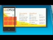 Building Your First Windows Phone Application for Microsoft SharePoint 2010