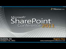 Configuring Cross-Farm Services in Microsoft SharePoint 2010