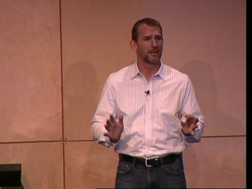 SharePoint 2010 FireStarter (Session 1): Keynote